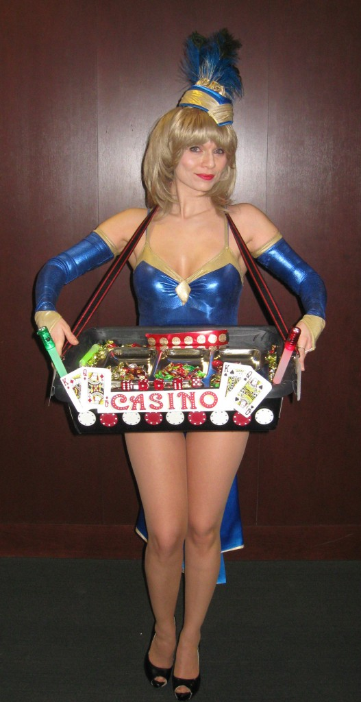 Candy girl 1